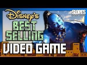 Disney's BEST SELLING video game - SGR