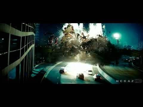 (HD trailer) Witness the Wars : X-Men Origins, Terminator Salvation, Transformers 2, G.I. Joe