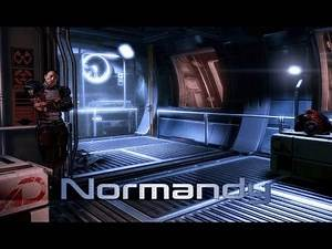 Mass Effect 2 - Squad Select Theme (1 Hour of Music)
