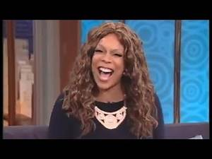 Wendy Williams laughing compilation (part 2)
