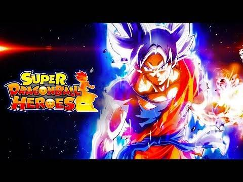 Super Dragon Ball Heroes: World Mission - Official Update Trailer