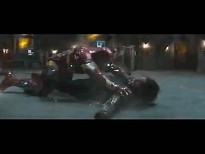 Captain America Civil War Official TV Spot #43 HD