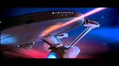 Star Trek vs Horatio Hornblower
