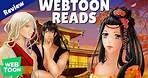 WR: My Dear Cold-Blooded King WEBTOON