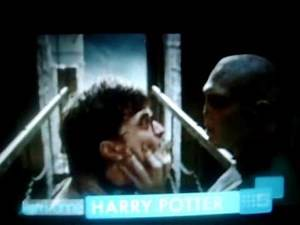 Harry Potter 7 Trailer. Harry Potter and the Deathly Hallows