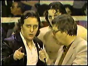 Dynamie Kid and Bret Hart interview