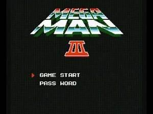 Mega Man 3 (NES) - Boss Battle Theme - 10 Hour