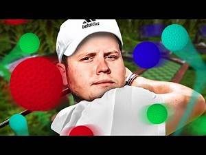 BIG BALLS (Golf With Your Friends)