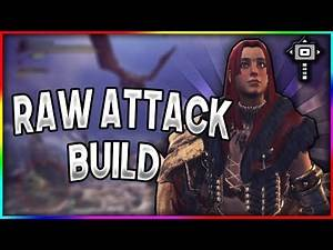 [Monster Hunter World] Highest Damage Hammer Build!   1500+ Attack