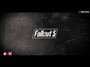 FALLOUT 5: Official Pre-Trailer 2018