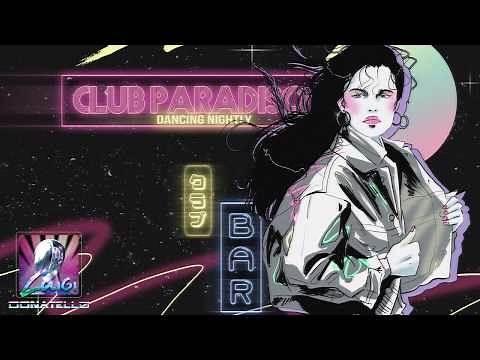 Betamaxx - Disco Dreamgirl