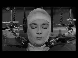 The Brain That Wouldn't Die (1962) Horror, Sci-Fi