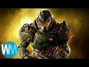 Top 10 Games That Escaped Development Hell