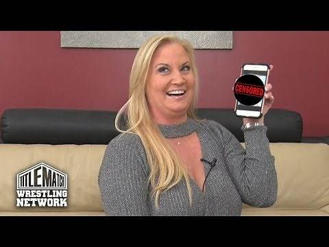 Sunny (Tammy Sytch) Full Shoot Interview - Dolph Ziggler, WWE, Shawn Michaels, Brooke Adams