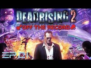 Dead Rising 2: Off The Record w/Tuba - Ep.21: Snipers, Money and Poker