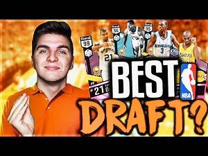 THE DRAFT IS BACK IN NBA 2K17!! HOW TO WIN $10,000 PLAYING 2K!