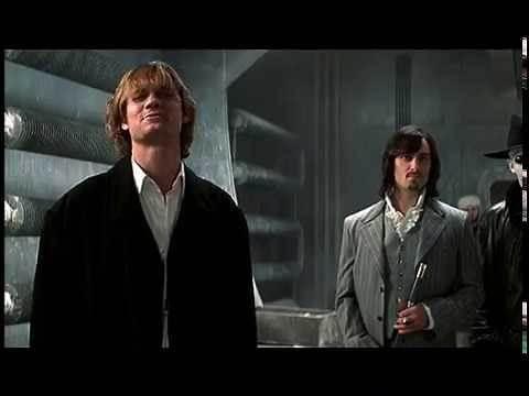 The League of Extraordinary Gentlemen TV Spot #11 (2003)