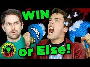 Get It RIGHT Or Pay The PRICE! | Trivia Murder Party Ft. Ian from Smosh and Pam from ToasterGhost