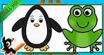 Learn How To Draw   Easy Step By Step Drawing Tutorials For Kids   Learning Videos For Children
