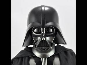Star Wars - Darth Vader (Episode IV - A New Hope) Sixth Scale Figure by Hot Toys Review