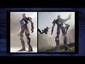 X-Men: Days of Future Past Original Sentinel Designs Told A Different Story