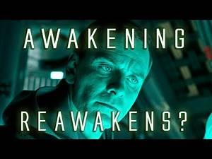 3rd Alien Prequel Coming?!