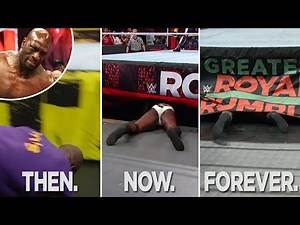10 WWE Superstars Who Were Doomed From The Start