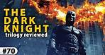 Christopher Nolan's BATMAN: The Dark Knight -- FULL TRILOGY REVIEW!