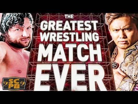 Greatest Wrestling Match Ever | Omega vs Okada 2 or HBK vs Taker WM 25