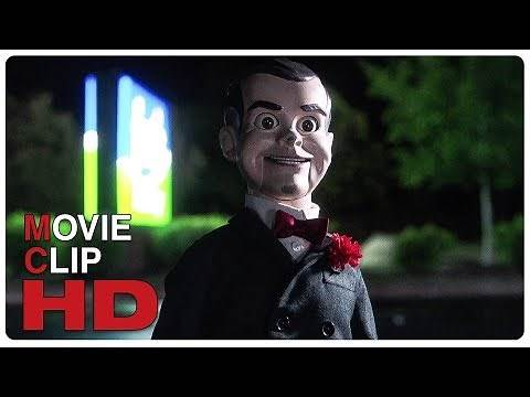 GOOSEBUMPS 2 Slappy Brings Monsters Back to Life Scene Clip Trailer (NEW 2018) Horror Movie HD