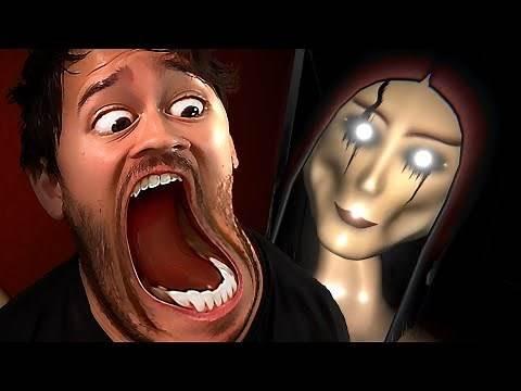 TERRIFYING CREEPYPASTA GAME | Theater Unrest