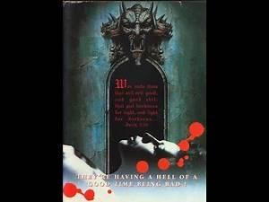 Blood Ties (1991) - vampire thriller