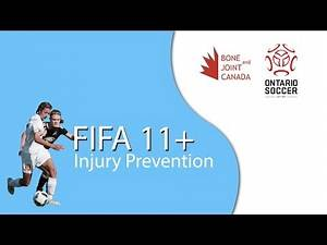 FIFA 11 with Ontario Soccer: 15 - Running (Plant and Cut)