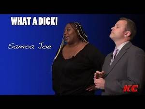 Awesome Kong - Which Wrestlers Are D!cks?