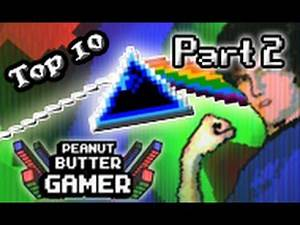 Top 10 Title Themes in Video Games! (Part 2)