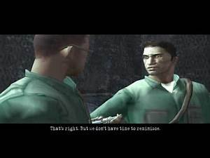 Manhunt 2 Uncut - Ghosts Part 2