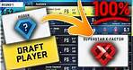 How To Draft Superstar X Factors In Madden 20 Franchise || Madden 20 Tips
