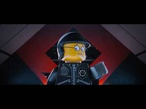 The Lego Movie: Polish Remover of Nail