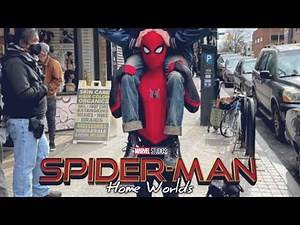 TOM HOLLAND SPIDER-MAN 3 UPDATE