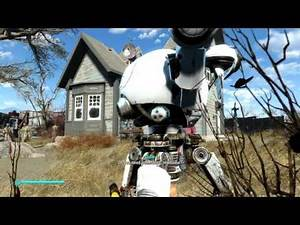 Fallout 4- Companion Swap Unique Dialogues (Piper)
