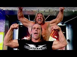 Celebrate the 1000th episode of Raw next Monday night