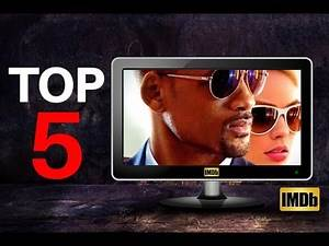 MUST WATCH Top 5 Best New Action Movies 2014-2016