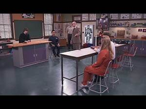 Mr. Young - Season 3 - Episode 23 - Mr. Court - Full Episode (Better Quality)