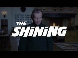 The Shining - Movie Review - Backlog and Chill
