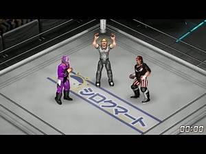 nL Live - Fire Pro Wrestling World FIRE PROMOTER [Part 5]