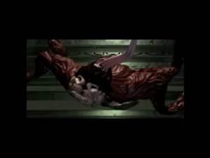 Resident Evil 2 Hunk A