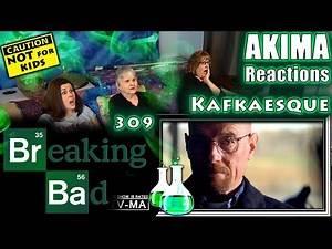 Breaking Bad 309   Kafkaesque   AKIMA Reactions