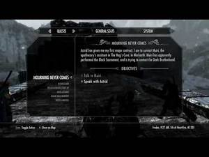 Skyrim Mod - Guards Attack Thugs, Bandits and More
