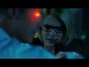 Supergirl impede Flash Reverso de matar a Felicity - LEGENDADO PT-BR (HD)