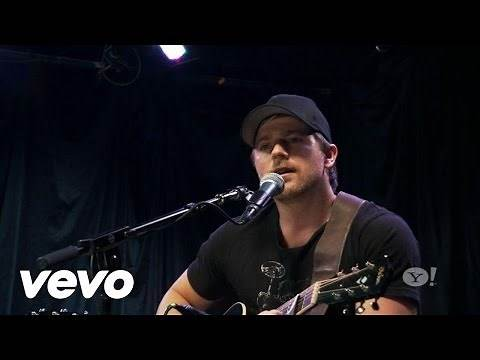 Kip Moore - Crazy One More Time (Yahoo Ram Country)